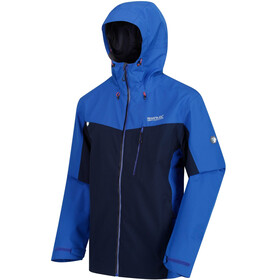 Regatta Birchdale Jacket Men blue
